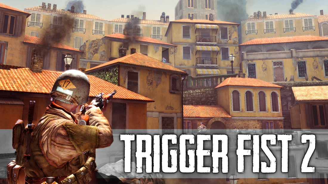 trigger Fist matchmaking
